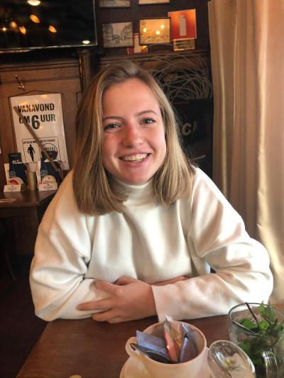 Charlotte Steuten