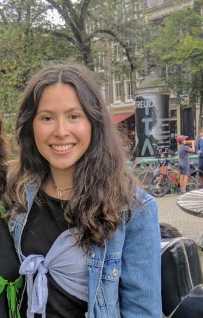 Emily Kaldenbach