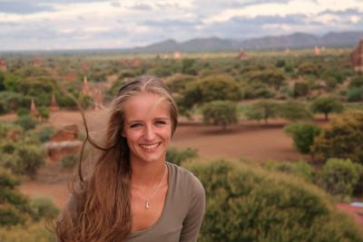 Sophie van der Heide